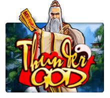 เกมThunder god