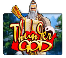 เกมJOKER Thunder God
