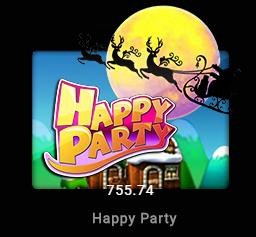 เกม Happy Party