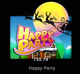 เกมJOKER Happy Party