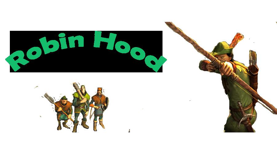 เกมRobin Hood