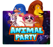 เกม Animal Band