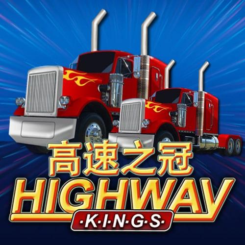 เกม Highway Kings Progressive