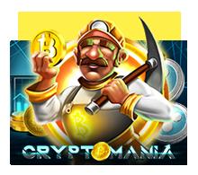 เกมCrypto Mania