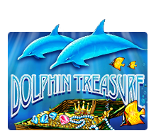 เกมDolphin treasure