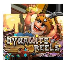 เกมDynamite Reels