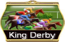 เกมKing Derby