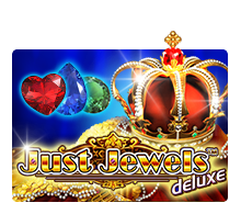 เกมJust Jewels