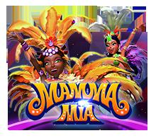 เกม Mammamia