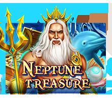 เกมNeptune Treasure