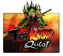 เกม Three Kingdoms Quest