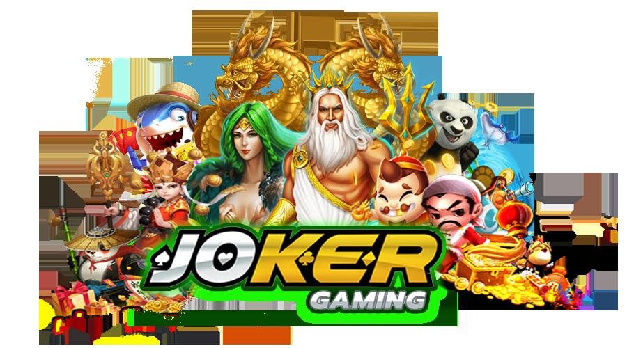 joker gaming - joker356.com เว็บใหญ่ที่สุด ปลอดภัย 100%