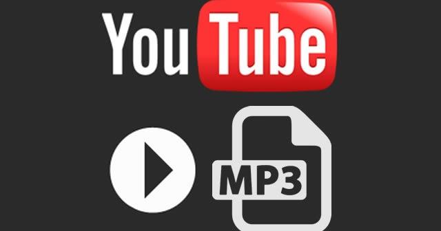 วิธีดาวน์โหลด mp3 จาก Youtube